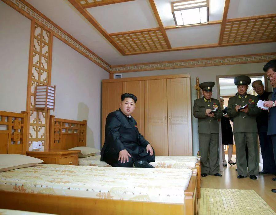 在炒房这方面,朝鲜碾压美国