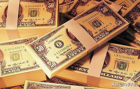 每张信用卡背后都有隐藏着30万财富