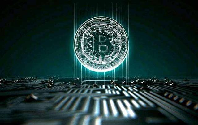虚拟币交易