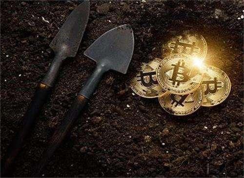 mgk挖矿是真的吗
