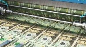 比特币范式转变?菲亚特印刷背后的通货膨胀