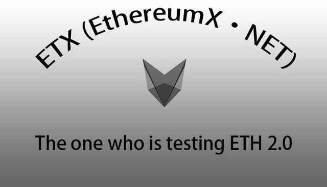 ETX公链蓄势待发,第三方DAPP即将正式上线,快来免费抢ETX