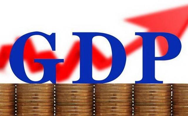 亚洲五大经济体:中国、日本、印度、韩国、印尼2019年GDP对比