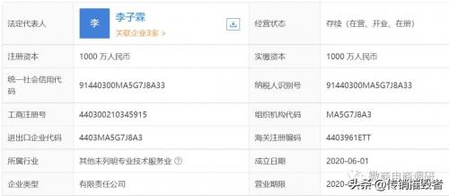深圳谷缇健康科技有限公司涉嫌传销被处罚50万元-2