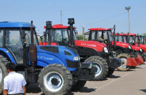 未来农机市场渠道变革六大趋势-1