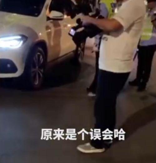 中纪委评交警查酒驾放行公安人员-1