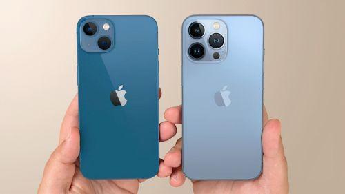 iPhone13发售-1