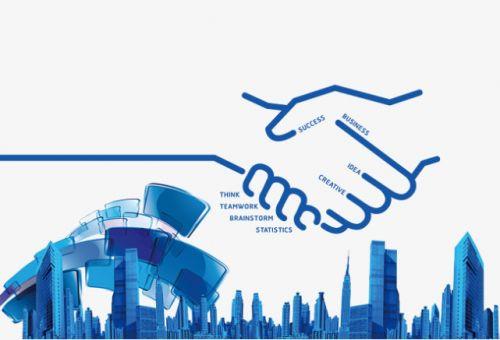 商业合作该如何发展?-1