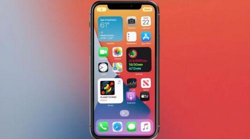 苹果确认部分iPhone13存在bug-1