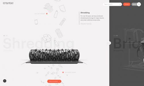 四个需知道的2019年网页和移动界面新设计趋势-2