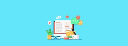 seo教程:搜索引擎如何索引网站页面?-1