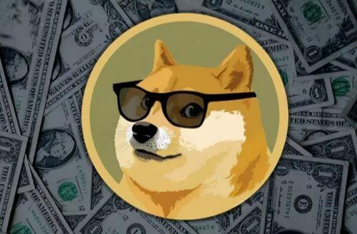 由于柴犬成为焦点,狗狗币价格必将下跌 20%-1