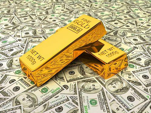 如何买卖纸黄金-1