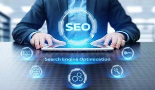 中小企业为什么要做企业网站seo排名优化-1