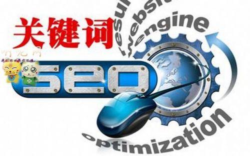 网站SEO优化如何选择关键词?-1