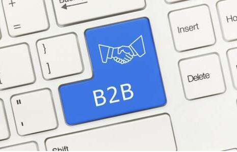 B2B行业站点营销推广怎么做?-1