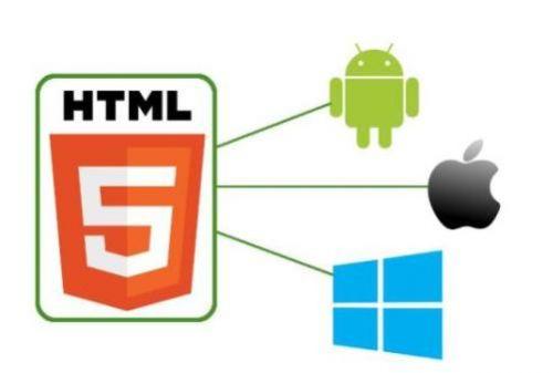 前端框架学哪个?7个HTML5前端框架了解一下!-1