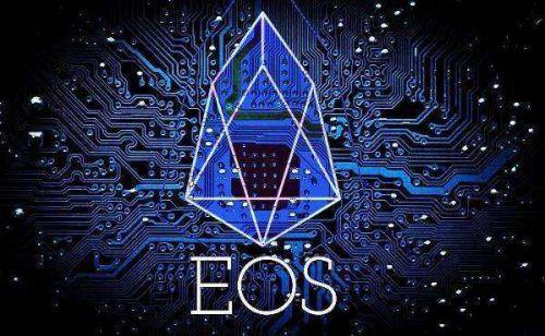 什么是柚子币EOS-1